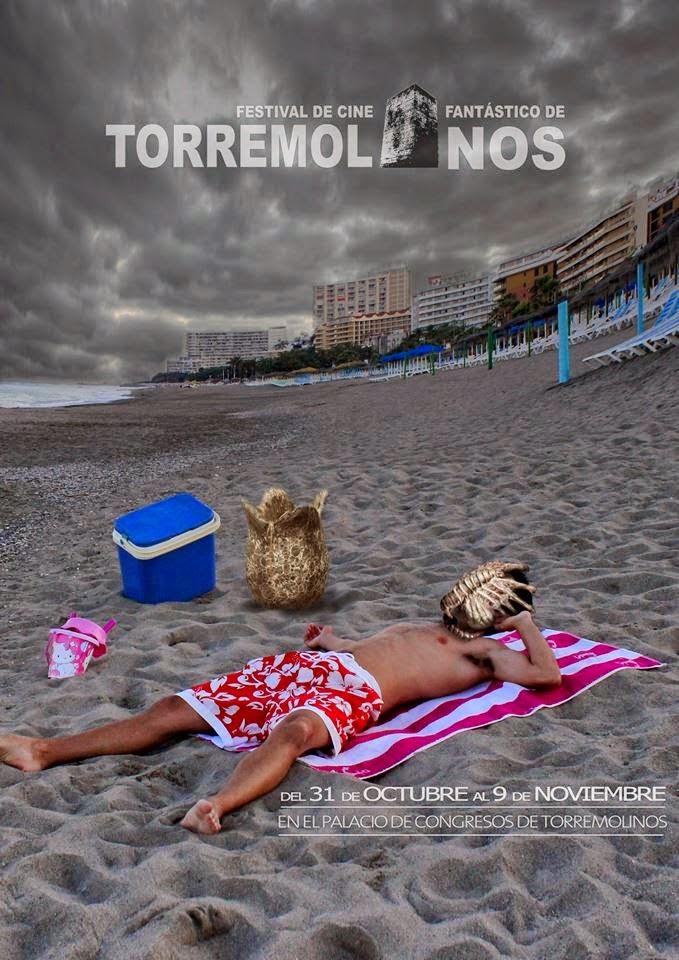 Cartel y avance de programación Torremolinos