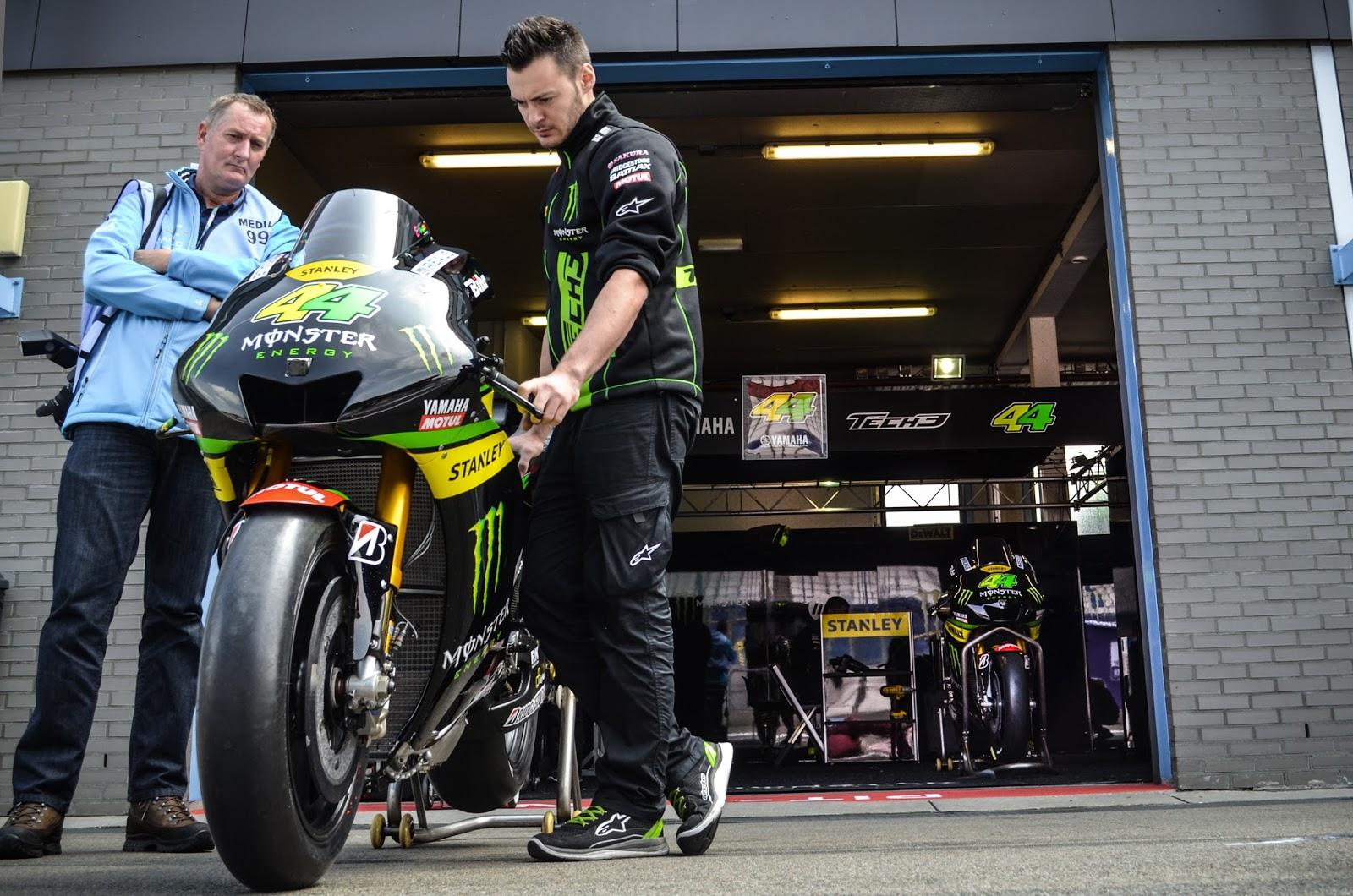 WMAI MotoGP in Assen » RaceTrackNews