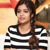 Swathi Photos at Bangaru Kodi Petta Movie Interview 75