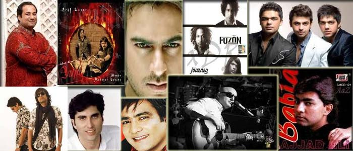 Online Listen And Download Song: Pakistani Song
