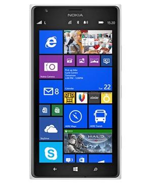 Nokia Lumia 1520 Tienda Claro Perú