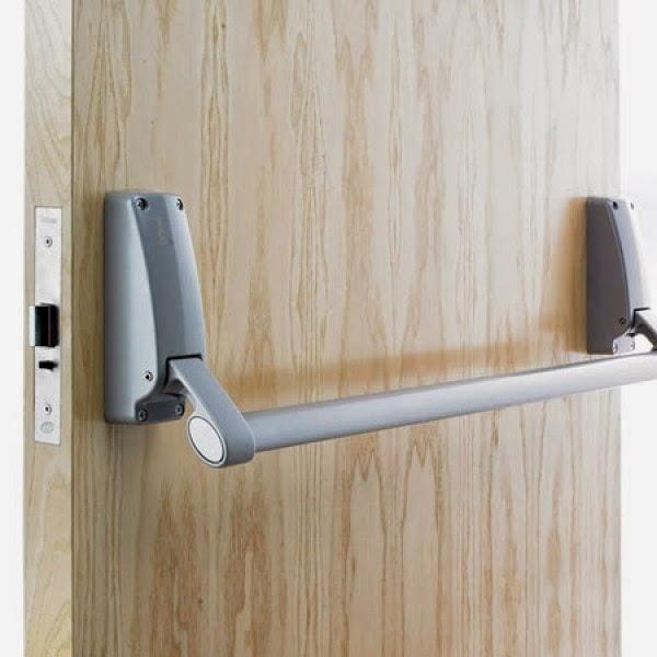 Panicbar locksmith Portland