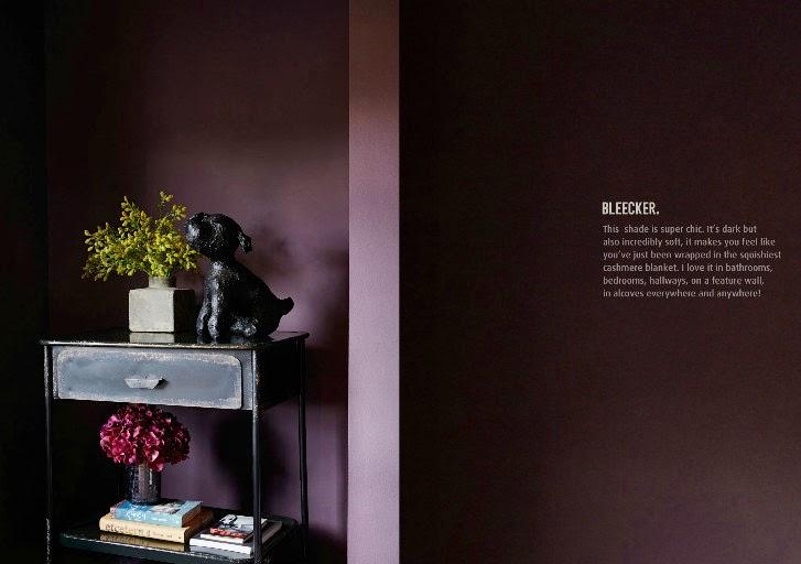 Abigail Ahern's Paint Revolution