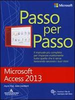 Microsoft Access 2013 Passo per Passo