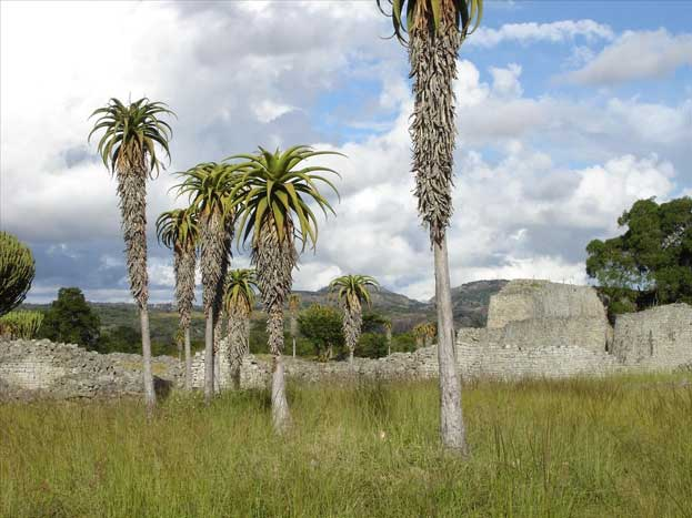 World Heritage Great Zimbabwe National Monument
