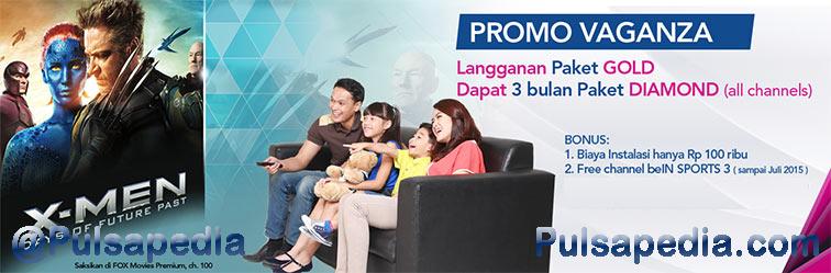 Promo Transvision Terbaru Bulan April 2015
