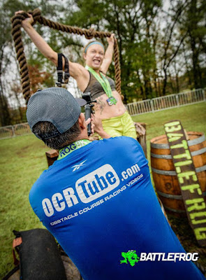 BattleFrog Series Atlanta Fall 2015 - BattleFrog Series Foxwoods Tallapoosa - Beachbody Performance - Beachbody and Obstacle Course Racing - OCRTUBE
