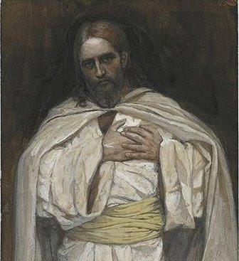 Jesus visits Cornwall