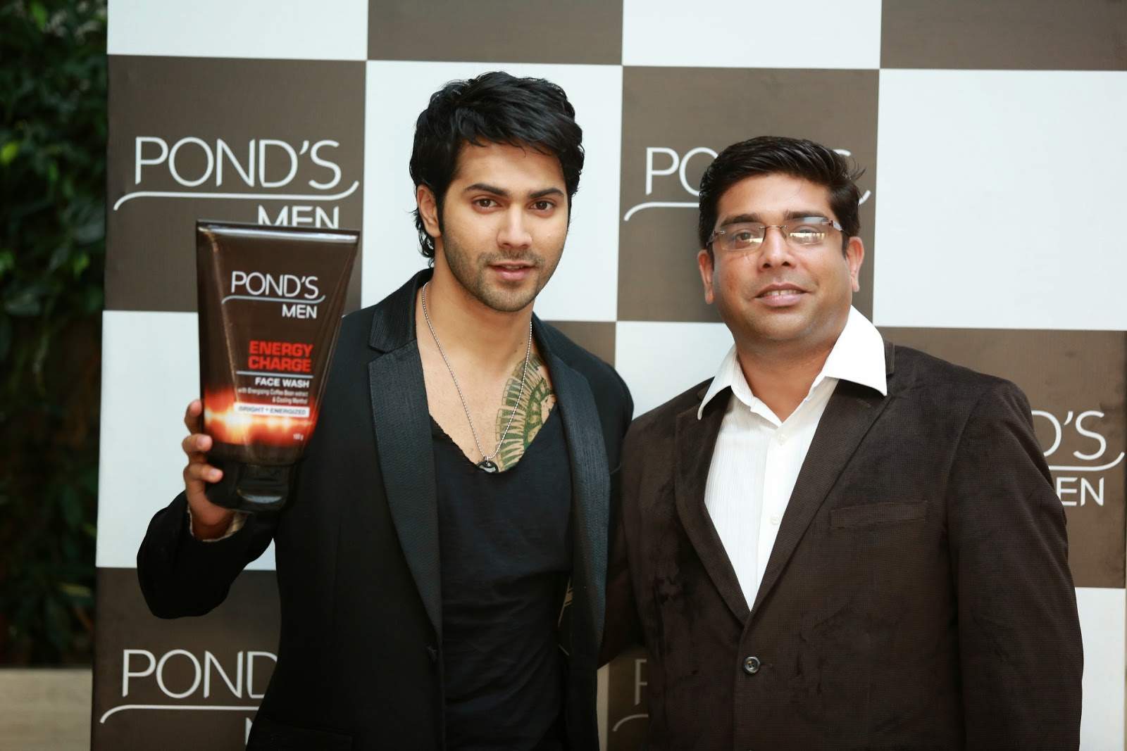 Pond's Skincare Range Specially Formulated For Men