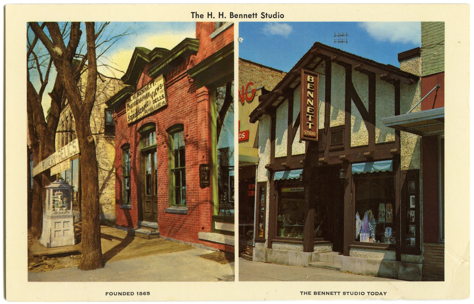 Capones the Original Old fashioned pictures wisconsin dells