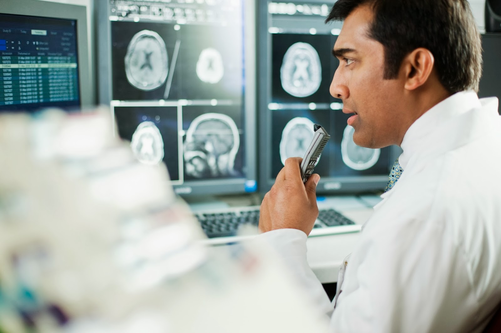 Medqs Radiology Workflow Buzz Radiology Reporting An Effective