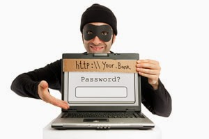 Spotting common internet scams