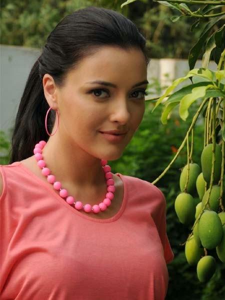 Kristina Akheeva New Photos and Stills