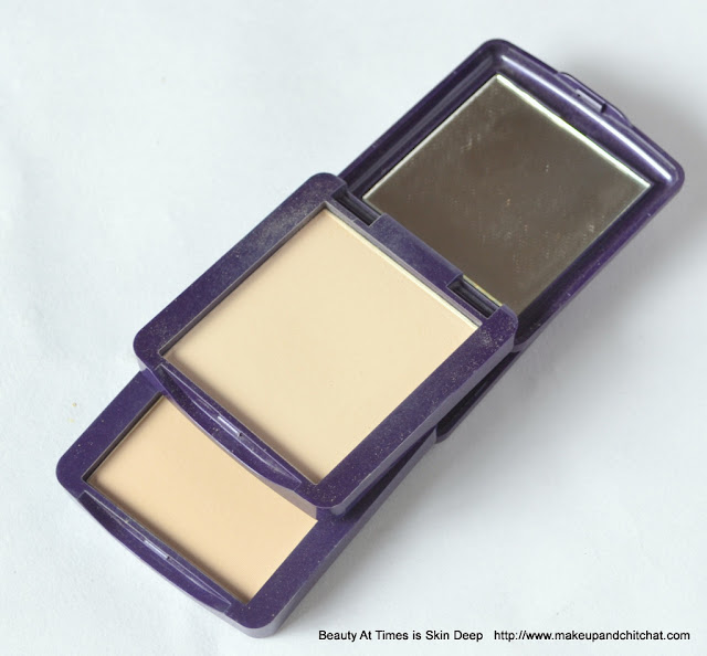 Oriflame the ONE Illuskin Compact Powder