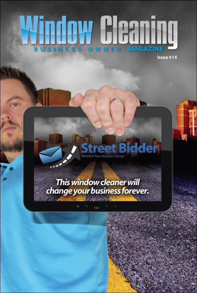 Robinson-Solutions Professional Window Cleaning: Street Bidder ...