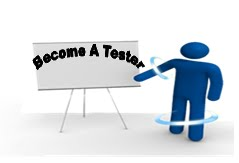 Become A Tester