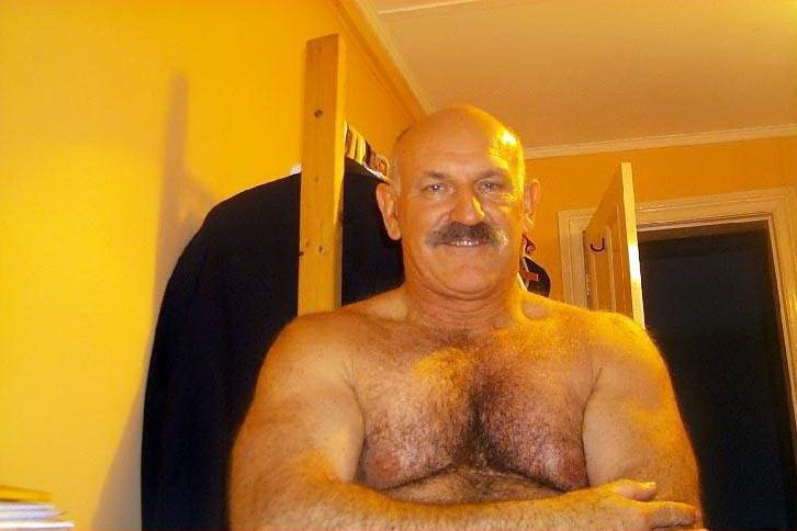 Hairy Senior Old Gay Naked Chubs Men Blog