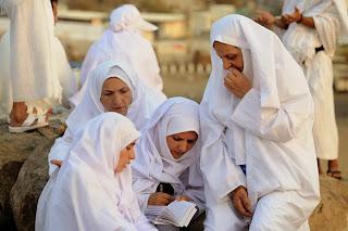 Info Program Panduan Manasik Haji dan Umroh