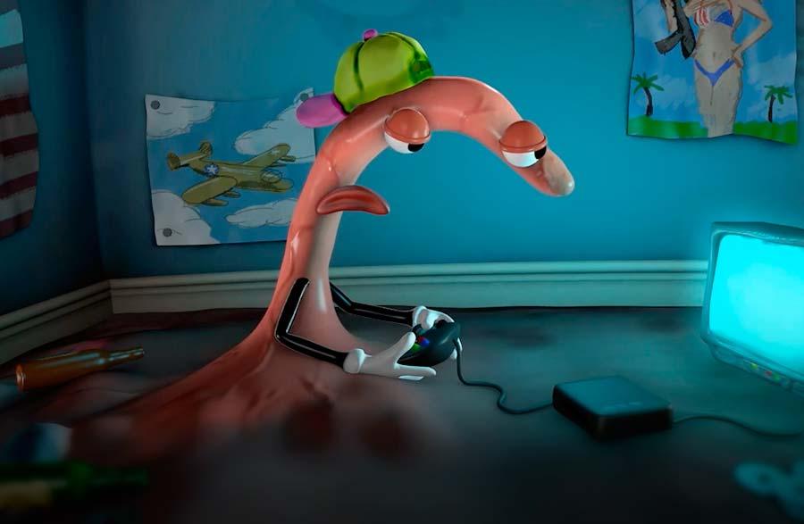 Animación. 10 formas de hacer animación N.º 54