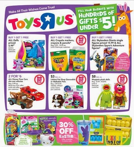 Toys r us ad 46 best deals sales spend less shop more toys r us ad 46 best deals sales negle Choice Image