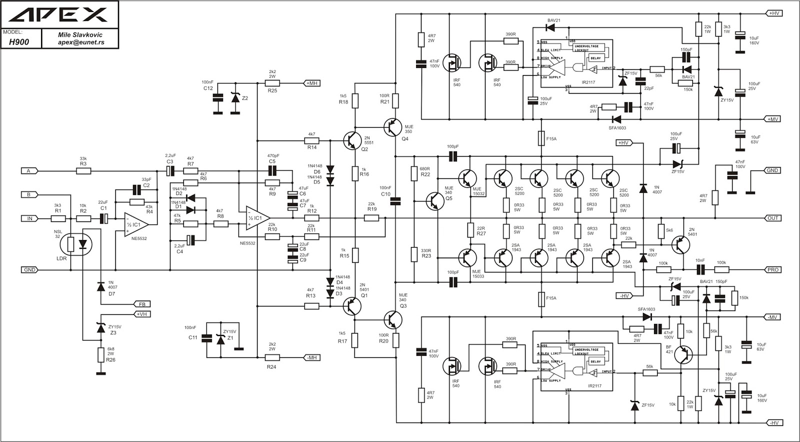 l schematic  u2013 the wiring diagram  u2013 readingrat net