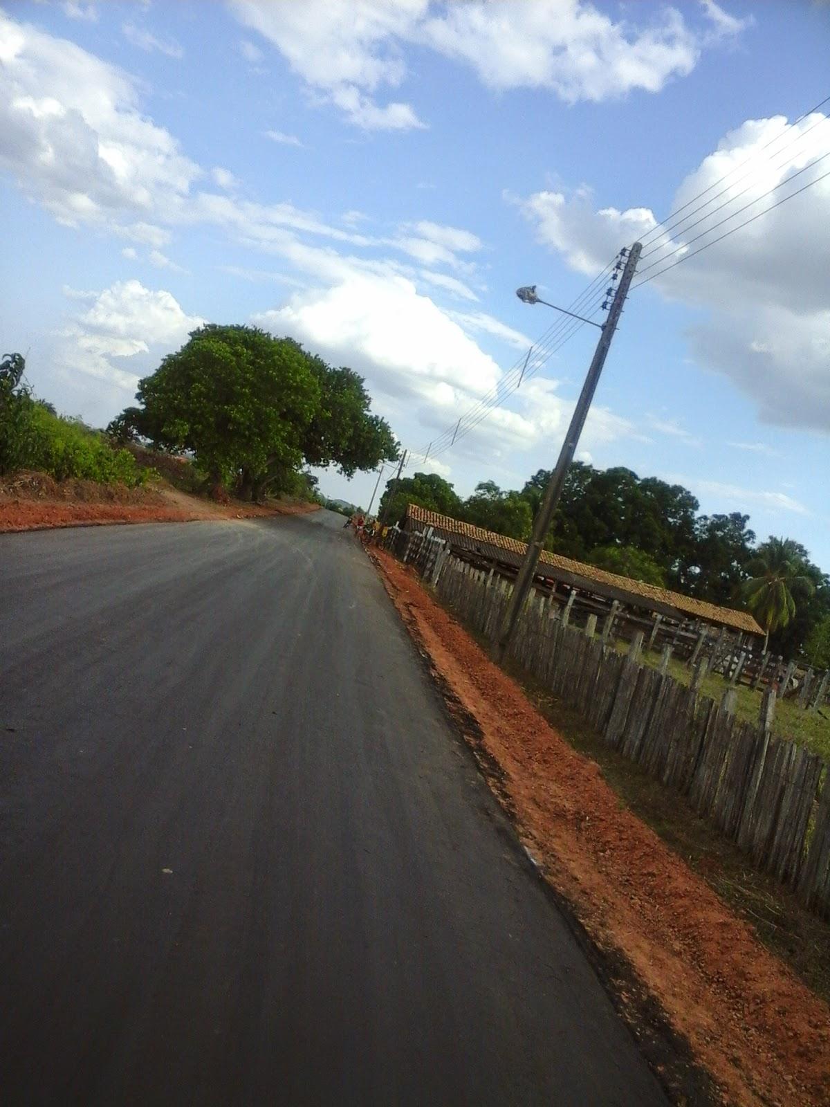 Rua do Matadouro