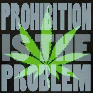 Prohibicion es problema