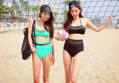 Những lầm tưởng về bikini chỉ có ở Việt Nam 2014