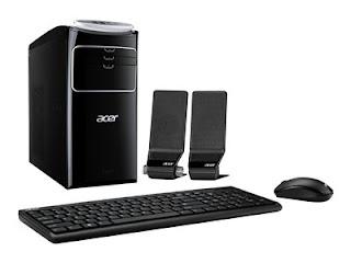 Acer Aspire ME600