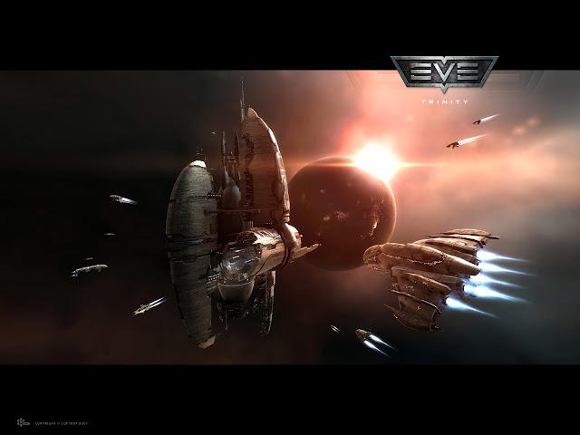 EVE-online: EVE: Из жизни звездочетов
