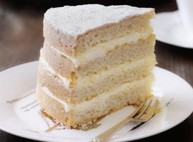 resep membat cake kukus moka enak