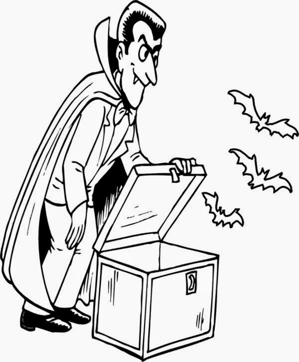 we have a collection of vampire coloring pages with all the activities enjoy vampire coloring pages and print immediately - Vampire Coloring Pages
