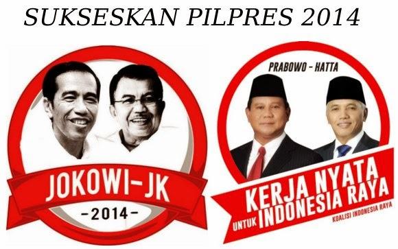 56 Daftar Lembaga Survei atau Hitung Cepat Pemilu Presiden Yang Diakui KPU