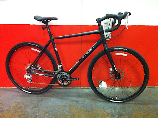 Trek Bicycle Corp CrossRip