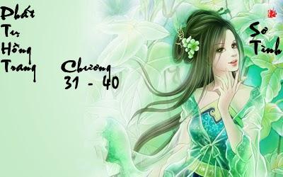 Phất Tụ Hồng Trang – Nam Mệnh Vũ – Chương 31 - 40 | Bách hợp tiểu thuyết