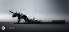 Bahaya Rokok Seludup