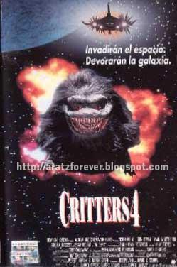 Critters 4, Rupert Harvey