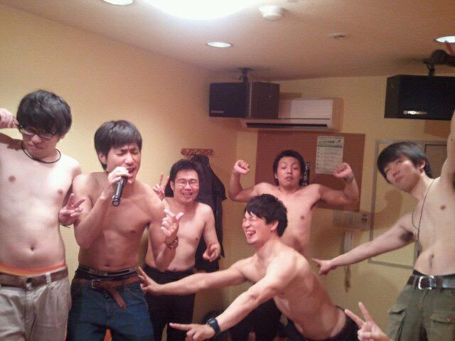 【裸】ノンケのバカ騒ぎ写真23【露出】YouTube動画>7本 ニコニコ動画>2本 ->画像>549枚