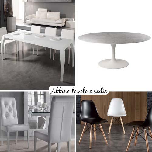 Stunning Sedie Per Soggiorno Classico Images - Idee Arredamento Casa ...