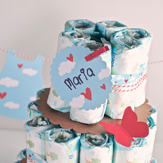 pastel de paales diy selfpackaging self packaging selfpacking
