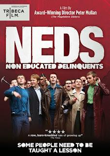 Neds: Jovens Delinquentes – Dublado