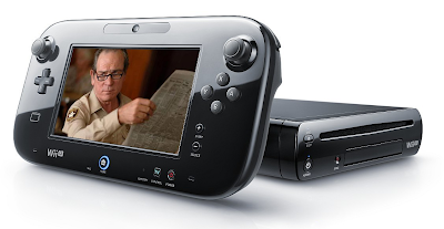 Wii U implied facepalm