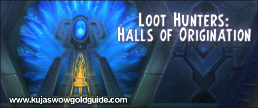 halls of origination solo gold farming