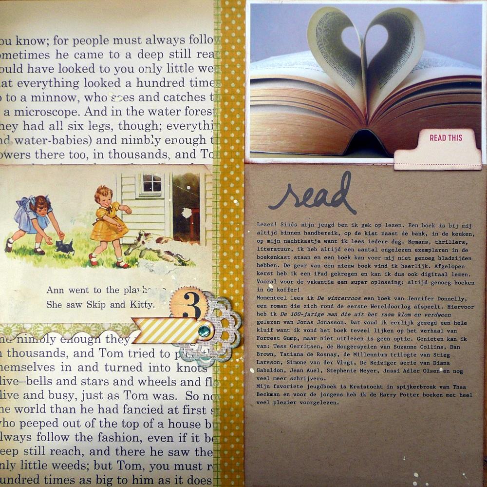 Petra's place, mijn blog over scrapbooking: juni 2012
