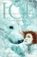 Cover of Ice by Sarah Beth Durst