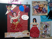 Mixed Media Art Samples