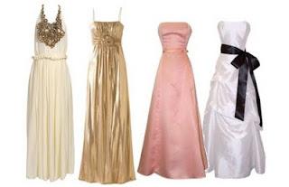 fotos de modelos de vestidos longos para formaturas
