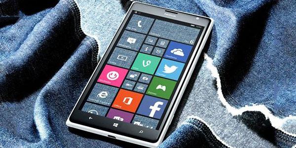Lumia Denim Europe
