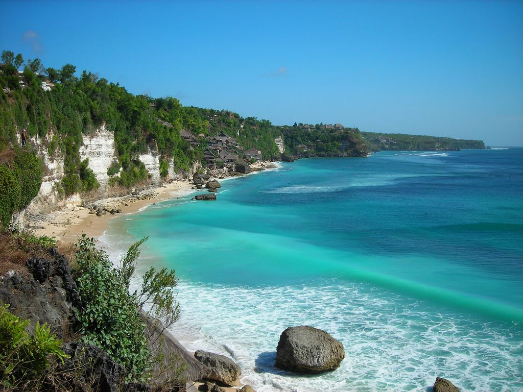 bali island indonesia world travel destinations