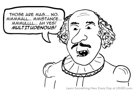 how to understand shakespearean language